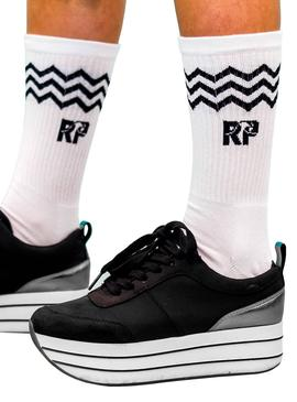 Socks Rompiente Clothing Sea Whites