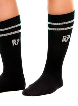 Socks Rompiente Clothing Classic Black