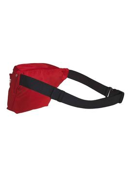Body bag Tommy Jeans Cool City Red Man and Woman