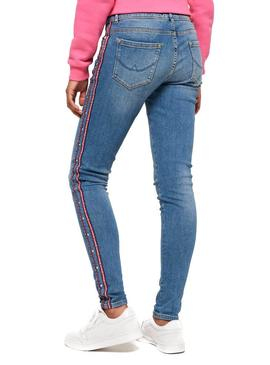 Jeans Superdry Cassie