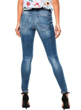 Jeans Only Kendell Ankle 184679 Woman