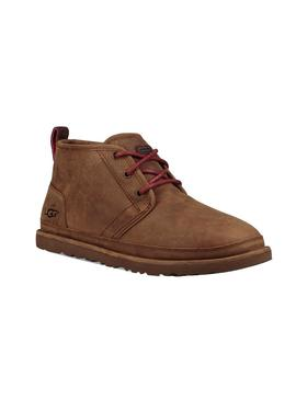 Bootss UGG Neumel Waterproof Grizzly Man