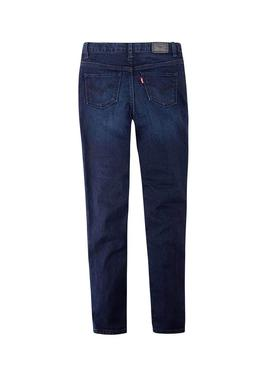 Jeans Levis 720 High Rise Girl