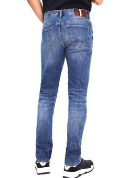 Jeans Tommy Hilfiger Tapered Man