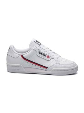 Sneaker Adidas Continental 80 Boy and Girl