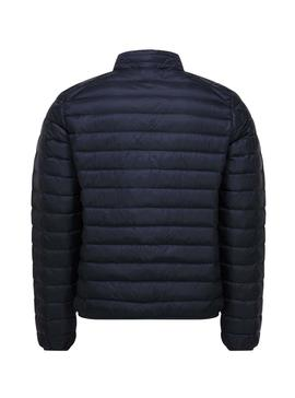 Jacket Jott Mat Basic Marine For Man
