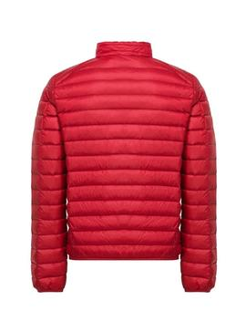 Jacket Jott Mat Basic Red For Man