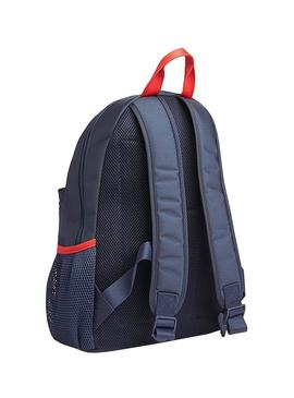 Tommy Hilfiger Flag Big Backpack For Boy and Girl