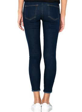 Jeans Only Blush REA1581 Blue Woman
