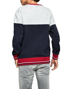 Sweatshirt Pepe Jeans Sly For Boy