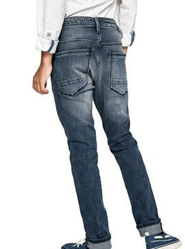 Jeans Pepe Jeans Nickels XJ0 For Boy