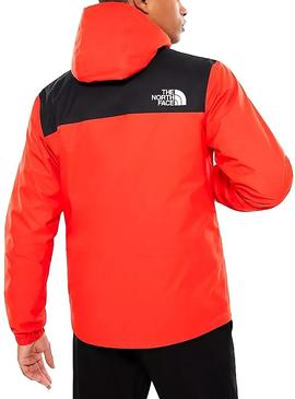Jacket The North Face Mountain Red Man
