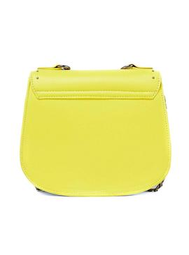 Handbag Pieces Belle Yellow Woman