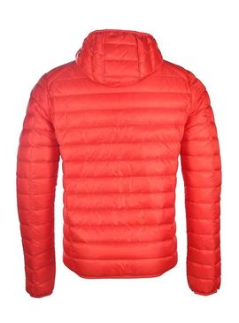 Jacket Jott Nico Red Man
