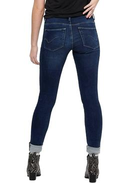 Jeans Only Carmen Dark Woman