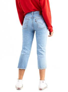 Jeans Levis Wedgie DIBS For Women