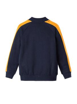 Jacket Name It Voltano Navy for Boy