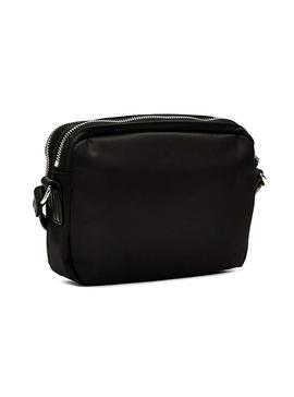 Bag Tommy Hilfiger Poppy Black Woman