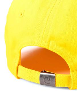 Cap Carhartt Madison Yellow Man and Woman