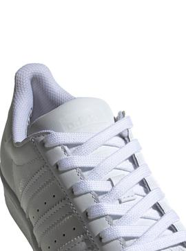Sneaker Adidas Superstar White Boy and Girl