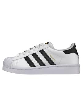 Sneaker Adidas Superstar C White Boy and Girl
