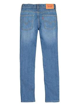 Jeans Levis 512 Slim for Boys
