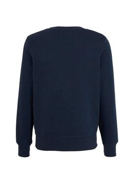 Sweatshirt Levis CO Blue for Kids
