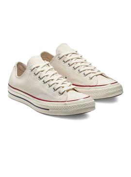 Converse Chuck 70 Classic Low Beige For Women