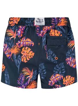 Swimsuit Mayoral Tropical Multi for Boy