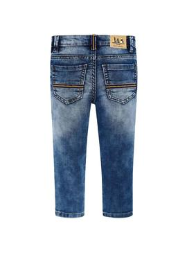 Jeans Mayoral Soft Blue for Boy