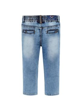 Jeans Mayoral Soft Light for Boy