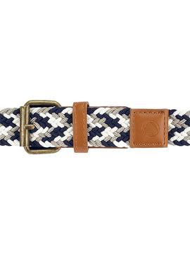 Belt Mayoral Hibiscus White for Boy