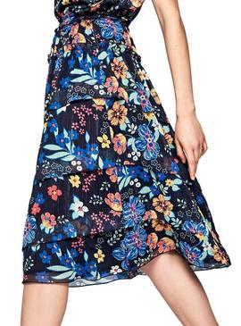 Skirt Pepe Jeans Donna Women