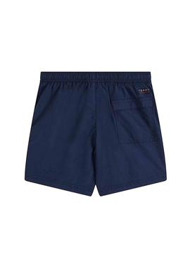 Tommy Hilfiger Medium Blue navy swimsuit for Boy