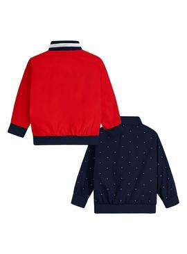 Jacket Mayoral Reversible Red for Boy