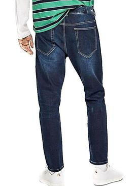 Jeans Pepe Jeans Johnson Blue Men