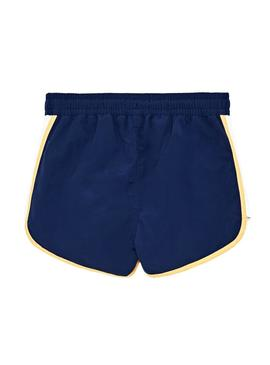 Swimsuit Pepe Jeans Filo Blue for Boy