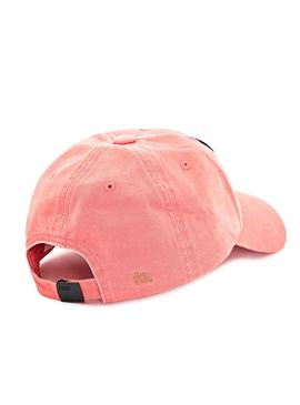 Cap Pepe Jeans Wood Rosa for Woman