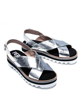 Flip flops Pepe Jeans Ella Lily Silver for Woman