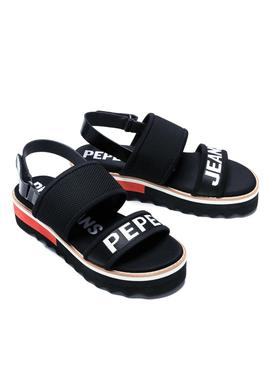 Flip flops Pepe Jeans Ella Nari Black for Woman