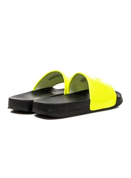 Flip Flops Pepe Jeans Slider VYN Yellow for Woman