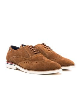 Shoes Pepe Jeans Dave Camel