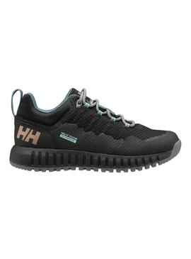 Sneaker Helly Hansen Hegira Black for Woman