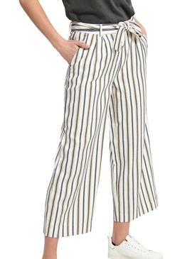 Pantses Only Bianca Stripe for Woman