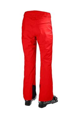 Pants Helly Hansen Legendary Red for Woman