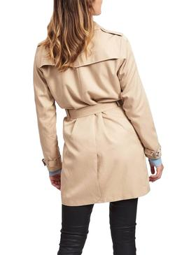 Trench coat Vila Vimovement for Woman