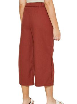 Pants Only Carisa Garnet for Woman
