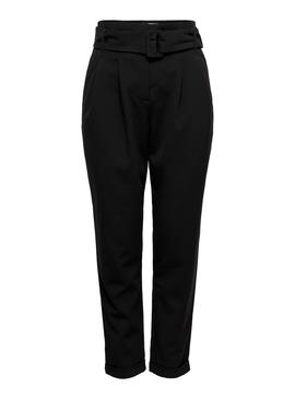 Pants Only Sica Black for Woman