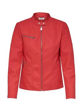 Jacket Only Melanie Red for Woman