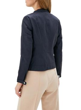Jacket Only Melanie Blue for Woman